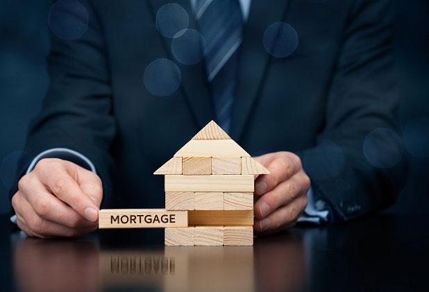 New Homes Financing in Stafford, VA